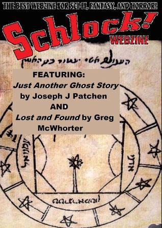 Schlock! Webzine Vol 4 Issue 28