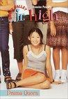 Drama Queen (Sweet Valley Jr. High, #25)