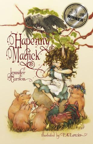 Hapenny Magick by Jennifer Carson