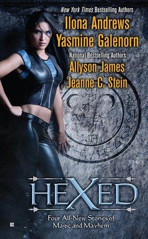 Hexed by Ilona Andrews