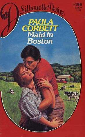 Maid in Boston (Silhouette Desire #156)