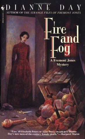 Fire and Fog by Dianne Day