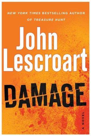 Damage by John Lescroart