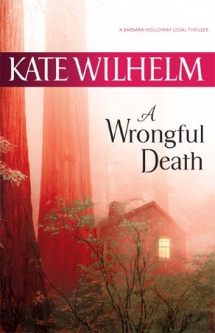 A Wrongful Death (Barbara Holloway #10)