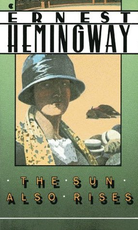 the theme of love in the sun also rises by ernest hemingway Struggling with themes such as love in ernest hemingway's the sun also rises  we've got the quick and easy lowdown on it here.