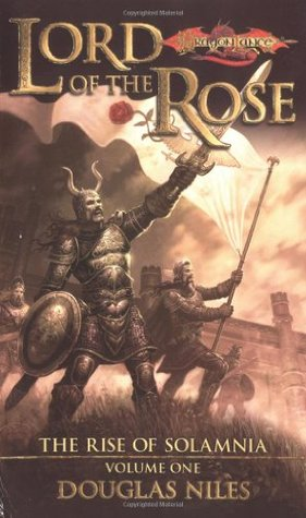 Lord of the Rose by Douglas Niles