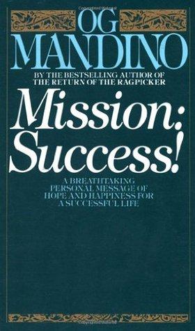 Mission by Og Mandino
