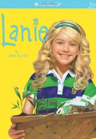 Lanie by Jane Kurtz