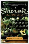 Shriek: An Afterword (Ambergris, #2)