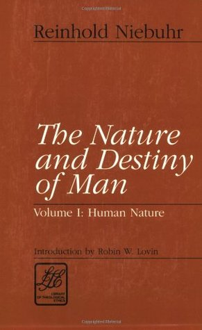 The Nature and Destiny of Man, Vols 1-2