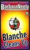 Blanche Cleans Up by Barbara Neely