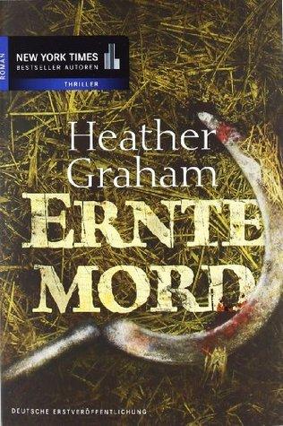 Erntemord by Heather Graham