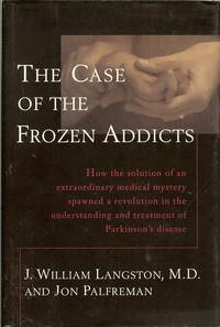 The Case of the Frozen Addicts