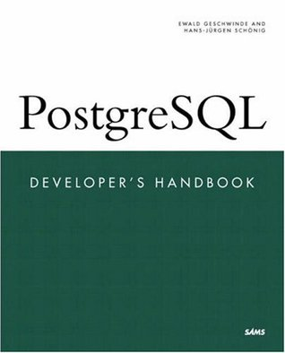 PostgreSQL Developer's Handbook