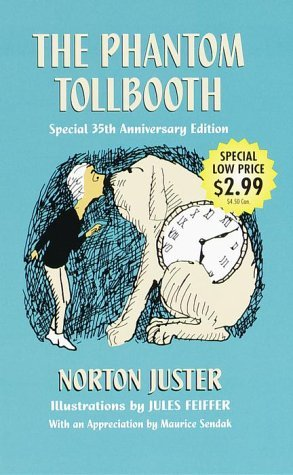 Top the phantom tollbooth author norton justermbuy book the phantom tollbooth author norton juster description for milo everythings a bore when a mysterious tollbooth appears in his room fandeluxe Gallery