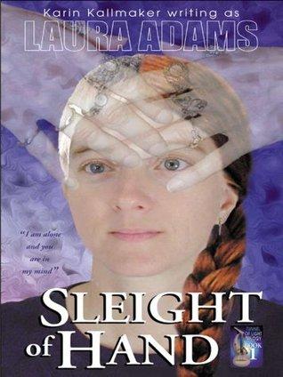 Sleight of Hand by Karin Kallmaker