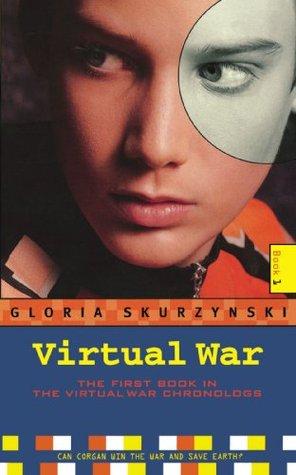 Ebook Virtual War by Gloria Skurzynski PDF!