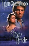 Texas Bride (Night Riders, #2)