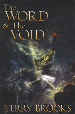 The Word & the Void (Word & the Void, #1-3)