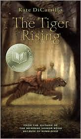 Image result for tiger rising
