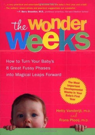 The Wonder Weeks by Hetty Vanderijt