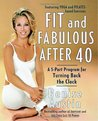 Fit and Fabulous After 40 by Denise Austin
