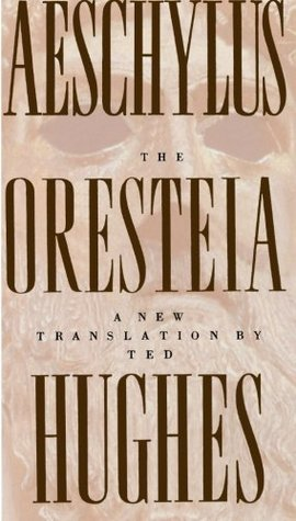 Ebook The Oresteia by Aeschylus PDF!