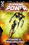 Supreme Power, Volume 2: Powers and Principalities