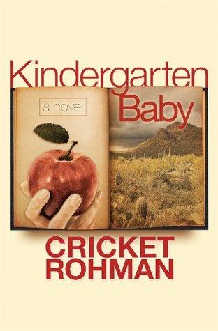 Kindergarten Baby (School Days-Grimm Nights #1)