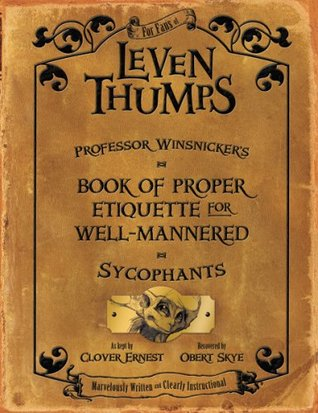 Professor Winsnickers Book of Proper Eti...