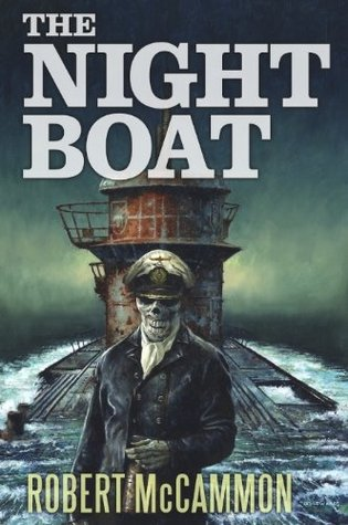 The Night Boat - Robert R. McCammon