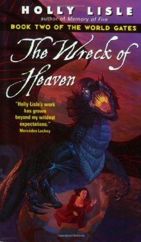 The Wreck of Heaven (The World Gates, #2)