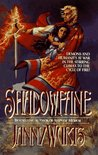Shadowfane (The Cycle of Fire, #3)