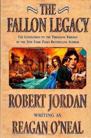 The Fallon Legacy (Fallon, #3)