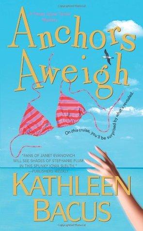 Anchors Aweigh (Calamity Jayne, #6)