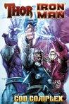 Thor/Iron Man by Dan Abnett