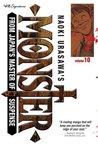 Naoki Urasawa's Monster, Volume 10 by Naoki Urasawa