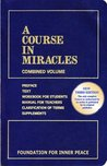 Book cover for A Course in Miracles