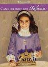 Candlelight for Rebecca (American Girls: Rebecca, #3)