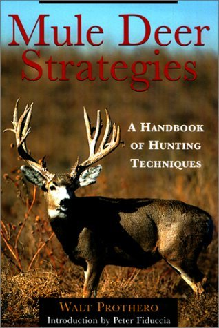 Mule Deer Strategies