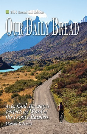 Our Daily Bread, 2014