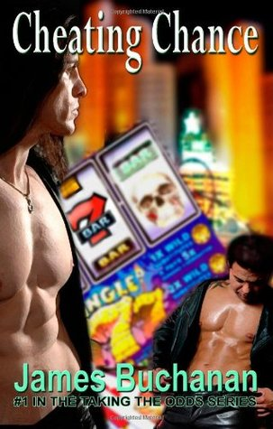 Cheating Chance (Taking the Odds, #1)