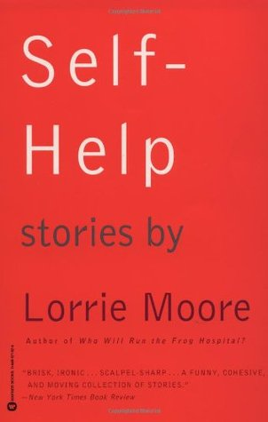 an analysis of the narration style in how a story by lorrie moore For his own particular purposes, updike devised for himself a style of narration, an intense, present tense,  the short-story writer lorrie moore,.