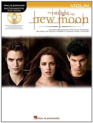 Twilight - New Moon: Violin