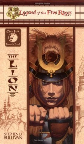 The Lion by Stephen D. Sullivan