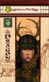 The Dragon (Legend of the Five Rings: Clan War 6)