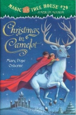 Christmas in Camelot [Enhanced eBook] (Magic Tree House #29)