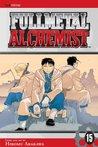 Fullmetal Alchemist, Vol. 15 (Fullmetal Alchemist, #15)