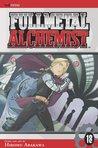 Fullmetal Alchemist, Vol. 18 by Hiromu Arakawa