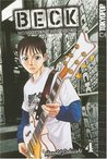 Beck: Mongolian Chop Squad, Volume 4 (Beck: Mongolian Chop Squad, #4)